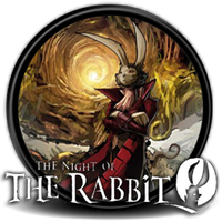 The Night of The Rabbit - Icon by Blagoicons