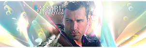 Kaskade Signature by Alusionx