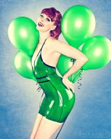 Ballons by Madria-Latex