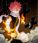 Fairy Tail 432: The Fairy Tail wizards by NarutoRenegado01