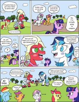 MLP Comic 26: BROTHERhooves Social by Average-00