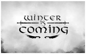 Winter is Coming by Jp-3