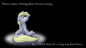 There's a place, I Belong by Acesential