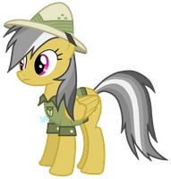 Daring-Do 19 by DrumblastingQuilava