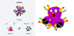 Pokemon Fusion: Jynton by AwesomeHippie