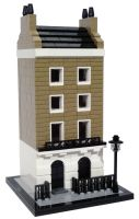 Build Your Own Baker Street(1) by JamesMacaluso