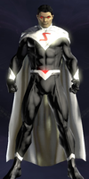 Superman Justice Lords (DC Universe Online) by Macgyver75