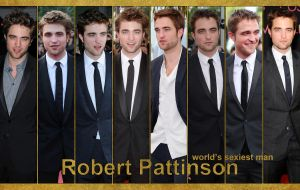 Robert Pattinson wallpaper 1 by Maysa2010
