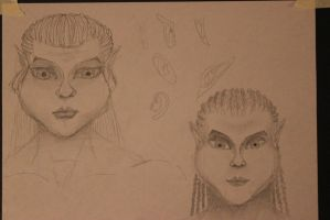 LU'THEA FACE CONCEPT 3c by TheSkaldofNvrwinter