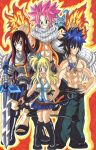 Fairy Tail: The Guild is Here! by d13mon-studios