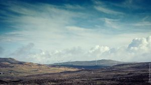 Scotland II by pelleron