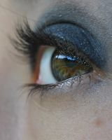 Shadow Eye Stock 3 by Capoodra-StockImages