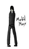 Morbid Mary by Imperal