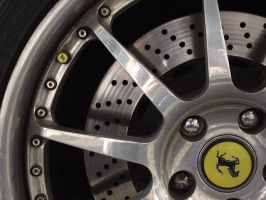 Cavalino Rim by And300ZX