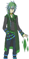 .: Nephrite :. by Chronic-Shadow