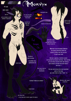 Morvyn Reference 2015 by xBloodShadow