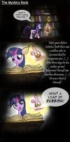 The Mystery Book by Ap0st0l