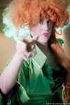 I put a spell on you (Winifred Sanderson) by Reipoker