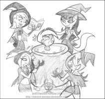 Witches Brew by Twisted-Persona