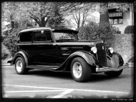 34 Plymouth by yankeedog