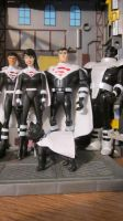JLU: JUSTICE LORDS SUPERMAN SQUAD by monitor-earthprime