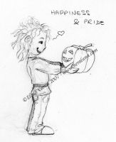 Halloween2:Pride and Happiness by Lluhnij
