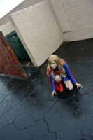 SuperGirl: Ready For Take Off by kay-sama
