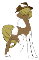 Pony adopt 16 :CLOSED: by AnonymousPhoenix