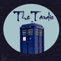 The Tardis by TheImpossibleAstro