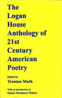 The Logan House Anthology of... by RedShuttleworthPoet