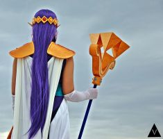 Princess Hilda Cosplay7 by BETGOLD
