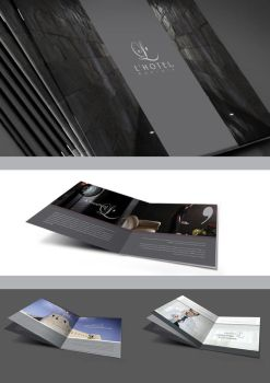 L'Hotel Brochure by nadinefaour