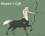 Hunter's Gift by Kohemi