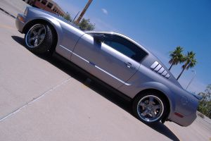 2007 Ford Mustang - 4 by mhprice