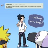 Sasukes Outfit? by Silent-Shanin