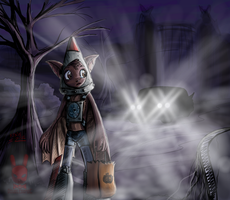 Trick or Treat Shortcut by DoubleDandE
