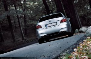 BMW M5 E60 - Ready for Race by dejz0r