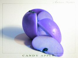 Candy Apple by Storm-Boy