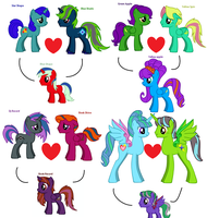 Free Adopts CLOSED by ElementOfGaming