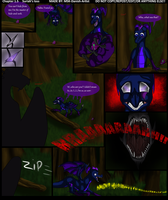 Suriah's loss - pg 5 by MSK-Danish-Artist
