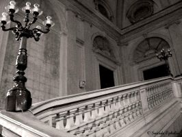 Royal palace by SuicideOphelia