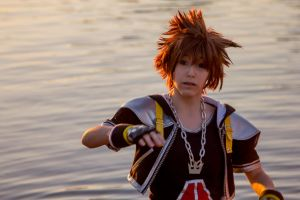 Wait (sora) by BeyondKryptic