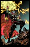 Thor by Hamid91