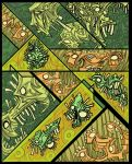 abstract comic by cancerhand