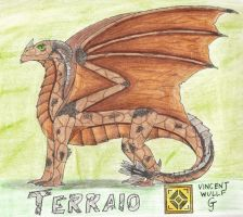 Terraio by Vincent-Wullf