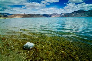 Travel through Leh, Ladakh by JDalmeida