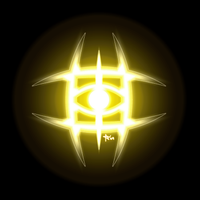 The Radiant Visage Rune by Holyknight3000
