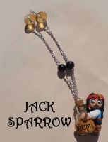 Jack Sparrow: necklace for u by Elfetta2007