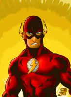 Flash by Jey2K