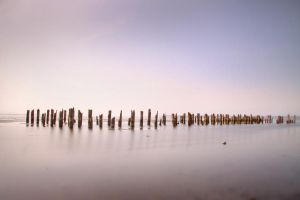 shore line1... by GreatExposure